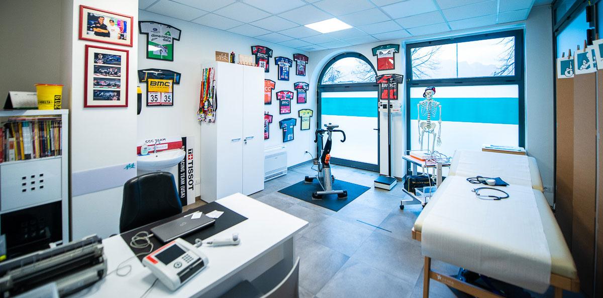 Medicina dello Sport a Oggiono in provincia di Lecco